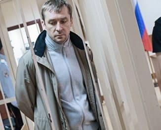 обыск у Захарченко