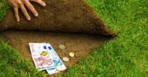 стоимость земельного участка