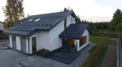 Признание дома (строения) пригодным для проживания, признание строения жилым домом